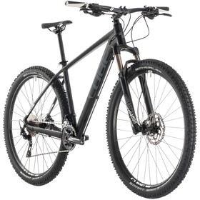 Cube Attention SL MTB Hardtail Svart